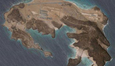 امارات درحال ساخت پایگاه در یکی از پرترافیکترین مسیرهای دریایی جهان!