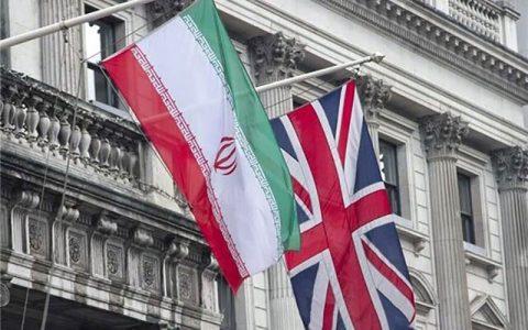 انگلیس خبر پرداخت بدهی به ایران را رد کرد