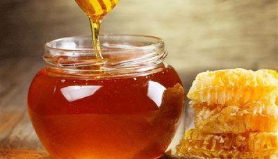 اگر هر روز یک قاشق عسل بخورید