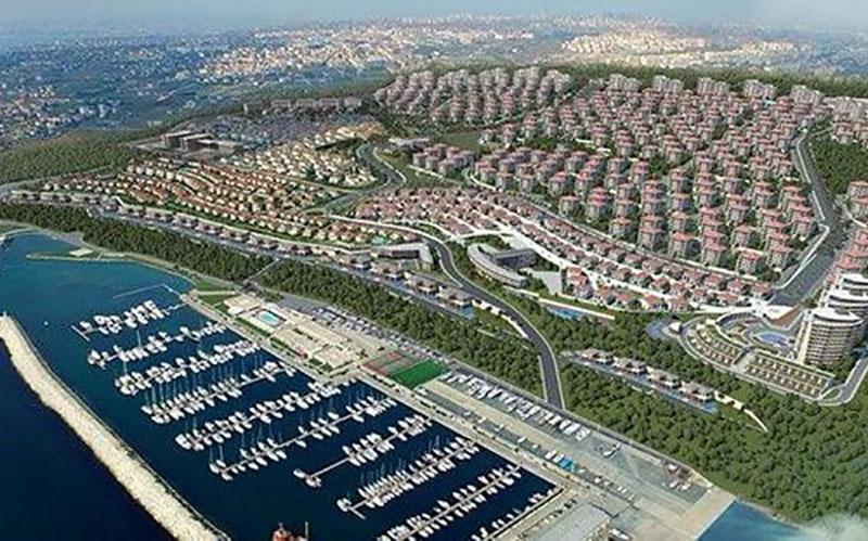 ایرانیان در صدر خریداران ملک در ترکیه