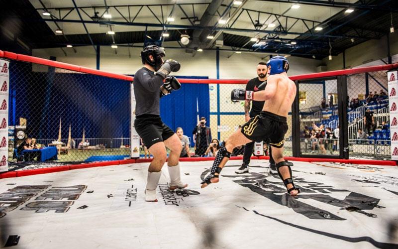 برخورد جدی با فعالیتهای غیرقانونی MMA