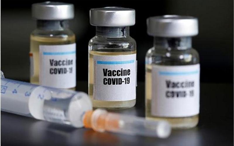 بزرگترین محموله واکسن کرونا