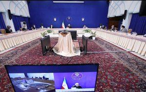 بیانیه دولت در خصوص انتخابات ۱۴۰۰