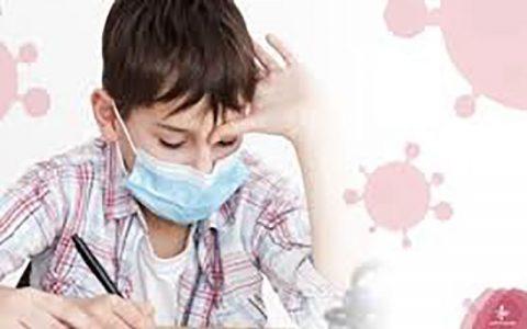 بیماری نادری که کودکان پس از ابتلا به کرونا