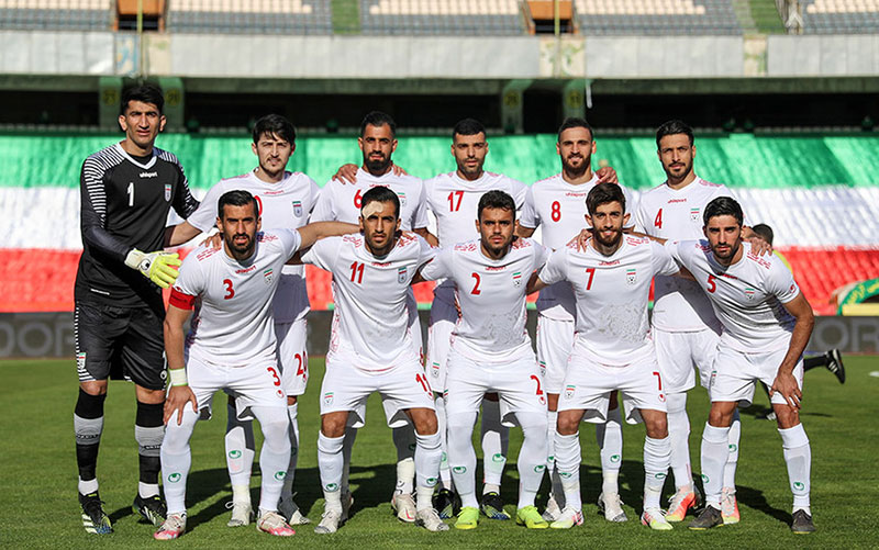 تازهترین رنکینگ فیفا؛ ایران ۳۱ جهان و دوم آسیا/ بلژیک برترین تیم جهان