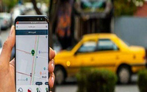 تاکسیهای اینترنتی و زرد