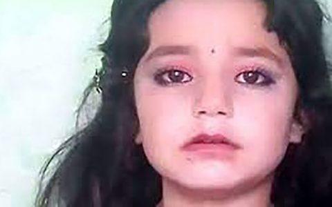 تجاوز به دختر 8 ساله
