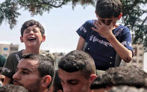 تعداد شهدای غزه