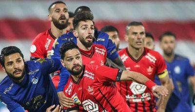 انتقال ۴ بازیکن استقلال و پرسپولیس به قطر