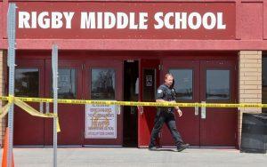 تیراندازی دختر ۱۱ ساله در آمریکا