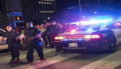 تیراندازی در کلوپ شبانه در ویسکانسین آمریکا