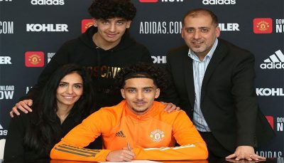 تیم ملی فوتبال عراق از ستاره جدید خود رونمایی کرد