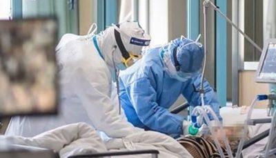 جانباختن ۱۷۳ بیمار کووید۱۹ در شبانه روز گذشته
