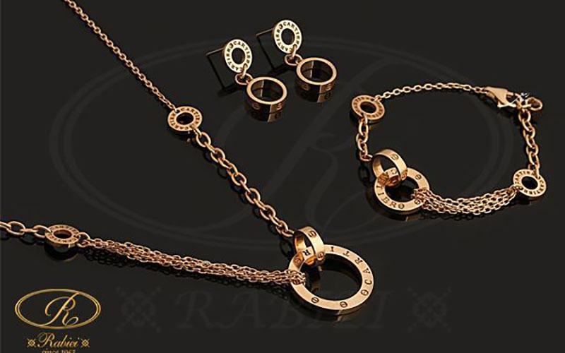 جذابترین رنگ طلا برای خانمها