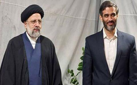 جزئیات دیدار ۲ ساعته سعید محمد با ابراهیم رئیسی