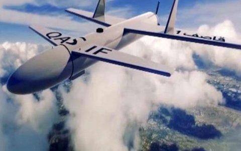 حمله پهپادی ارتش یمن به پایگاه هوایی ملک خالد
