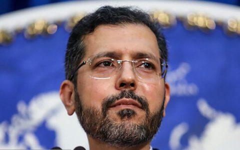 خطیبزاده: آمریکا مذاکرات وین