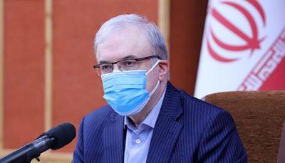 دستور وزیر برای واکسیناسیون
