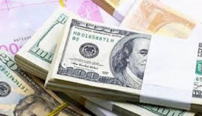 دلار به کانال ۲۱ هزار تومانی برگشت