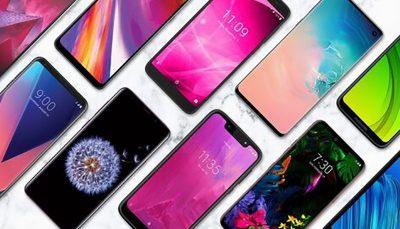 دور جدید ریزش قیمت موبایل