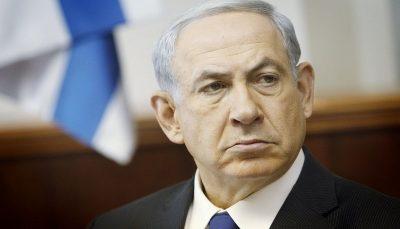 احتمال تشکیل کابینه تغییر اسرائیل و پایان نتانیاهو