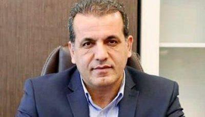 رحیم طاهری رییس هیات مدیره بانک شهر شد