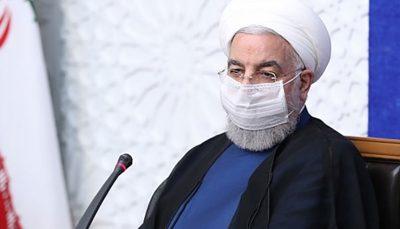 روحانی: آنقدر پروژه برای سالهای آینده آماده کردیم که دولت بعد هم میتواند آنها را افتتاح کند