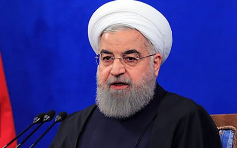 روحانی: به مذاکرات وین