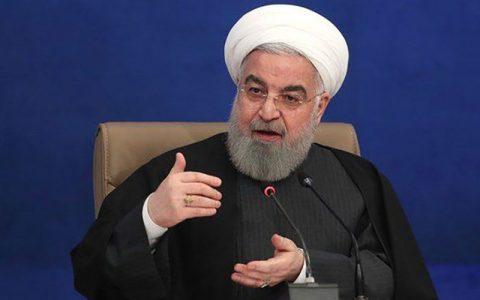 روحانی: دروغگو گفتن و گدایی رأی بدترین کار ممکن است