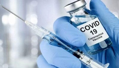 زمان بندی واکسیناسیون کرونا