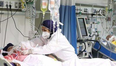 وضعیت کرونا در تهران هنوز قرمز است