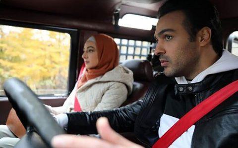سریال «روزهای آبی» از عید فطر