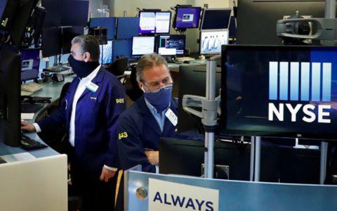 سهام آمریکا رشد کرد