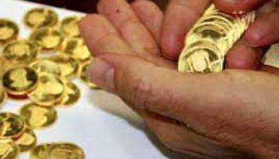 سکه ۱۰ میلیون و ۵۰ هزار تومان شد