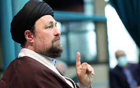 سیدحسن خمینی به شورای نگهبان