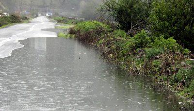 هشدار سازمان هواشناسی درباره احتمال بالا آمدن آب رودخانهها