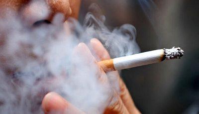 بیماری و مرگ ناشی از کرونا در افراد سیگاری بیشتر است