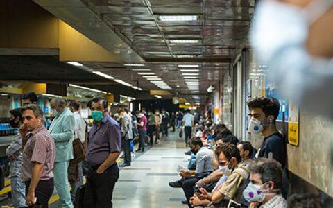شرایط دورکاری کارکنان در رنگبندی جدید شهرها