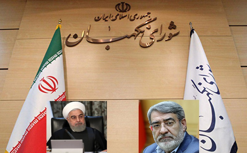 تلاش جالب رحمانی فضلی برای فرار از دستور صریح رئیس جمهور/ چرا وزیر کشور صراحتاً دستور انتخاباتی روحانی را قبول نکرد؟