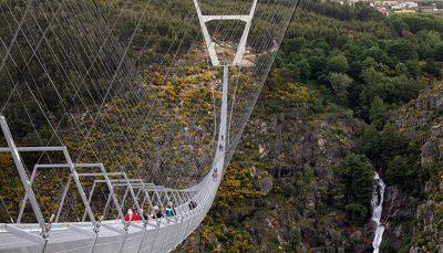طولانیترین پل