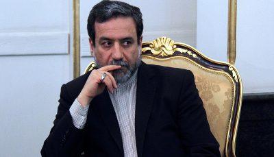 عراقچی: احتمال تمدید بازرسیها از تاسیسات هستهای ایران وجود دارد