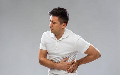 علت درد در سمت چپ بدن