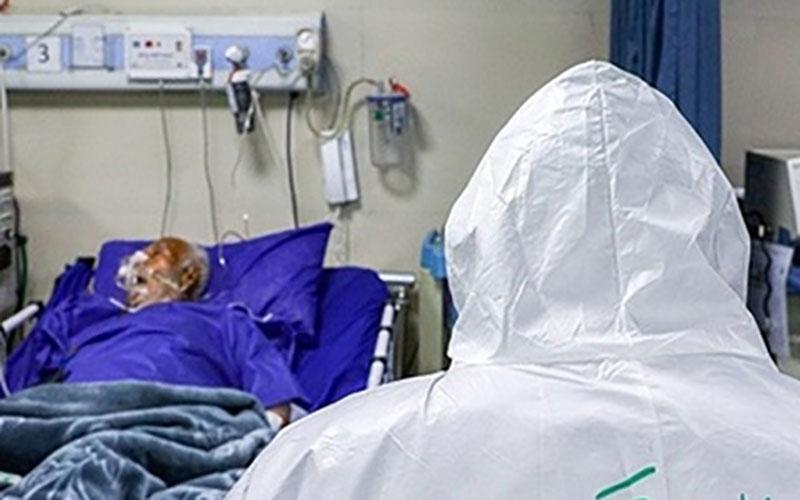 فوت ۳۰۷ بیمار کووید ۱۹ در کشور