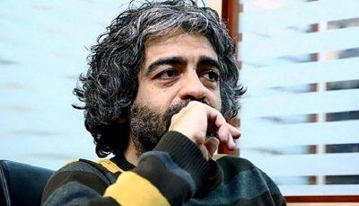 قتل یک کارگردان سینما