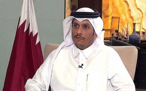 قطر: با آمریکا و ایران