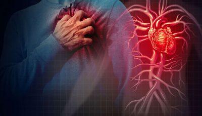 """""""قلبِ"""" این افراد 2 برابر بیشتر در خطر است"""