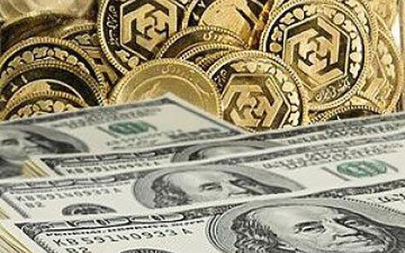 قیمت سکه، طلا