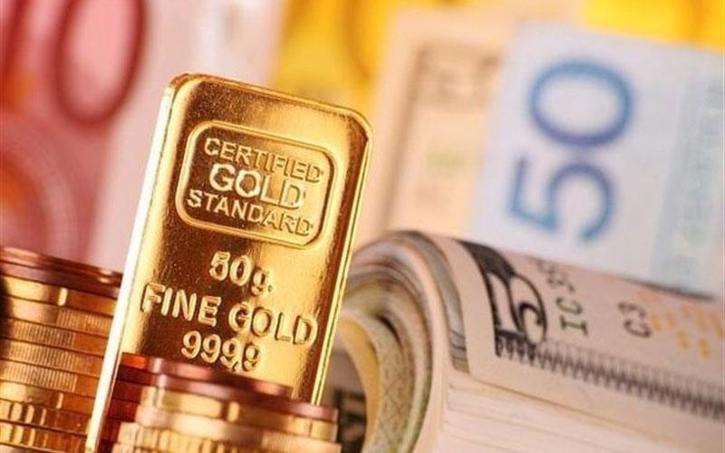 قیمت طلا سکه دلاروارز