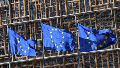 مداخله اتحادیه اروپا درباره حکم نرگس محمدی