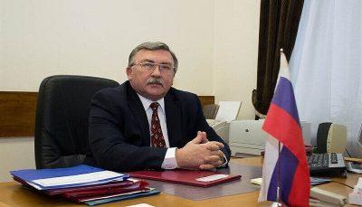 امیدواری روس ها در مورد احیای برجام